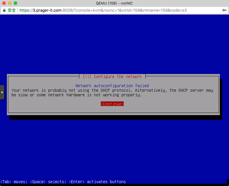 Proxmox-Virtual-Environment-Install-OS-and-Debian-9-Install-Step-7-network-configuration-failed.png
